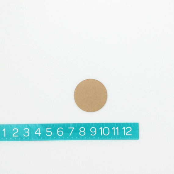 "circles PAIR (3"")"