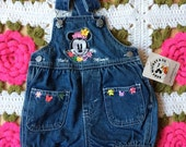Baby Minnie Romper with Tags 3-6 Months