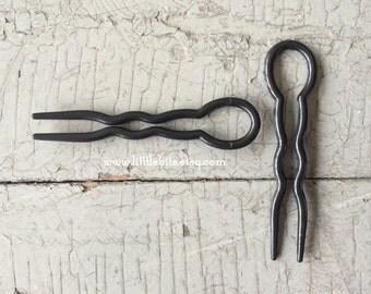 """3.5"""" Long Hair Pin"""