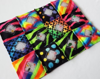 I Spy Bag - Party Favor Set (Brights) SET OF 6