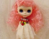 Blythe, JerryBerry Ladybug Dress