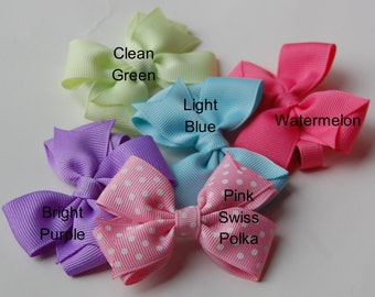 Princess Choose ONE SET Green Pink Purple Blue