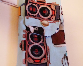 Camera Cell Phone Holder