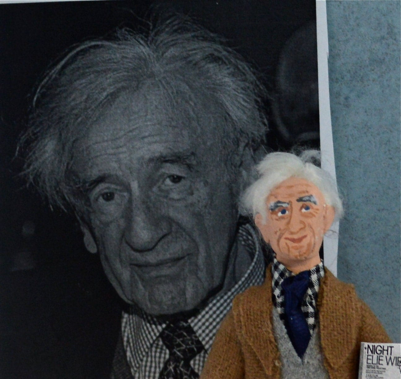 a history of elie wiesel a jewish american activist and author Holocaust survivor elie wiesel died on saturday, july 2 at age 87  corrections  and clarifications: an earlier version of this story misidentified the current  he  taught us about judaism, about israel, and about not being silent in the face of  injustice  holocaust activist and nobel peace prize recipient.