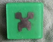 Video Gamer Soap - Great gift for Minecraft lovers!!!  Great party favor!!!