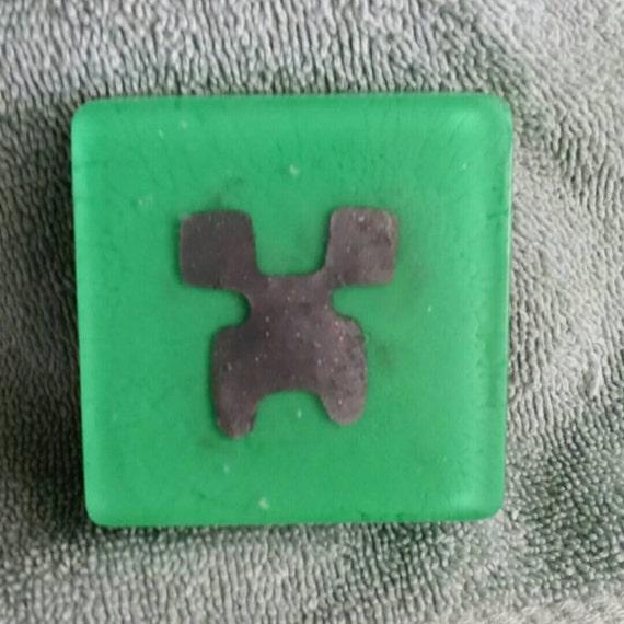Soap Video Gamer Soap by heffernanscrafts on Etsy
