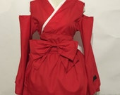 Inuyasha Kimono Dress