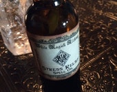 STRESS RELIEF Spell Oil . Old World Alchemy . Pagan Wicca Witchcraft
