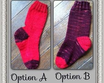 Options Socks