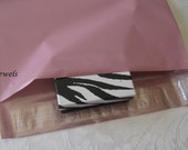 Pink Mailers, Pink Mail Envelopes, Shipping Bags, Poly Mailer, Mail Bags, Colored Envelopes, Self Seal Envelopes 9x12 Pack 50