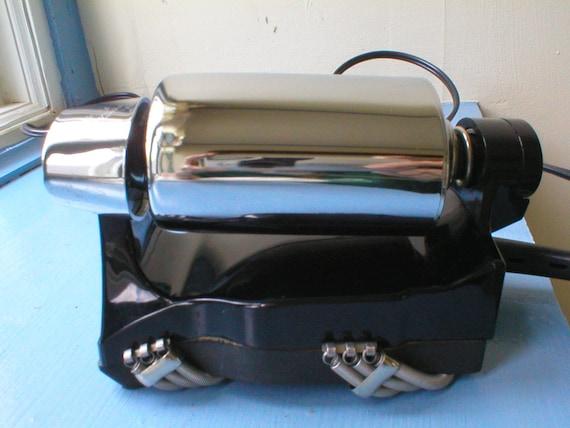 Vintage Massager Barber Handheld Massage Vibrator by vintagegifts