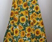 Trek Skirt Girls Woman's Pioneer Clothes, Pioneer Trek Clothing Trail Clothing Trek  Skirt  - Ready to Ship