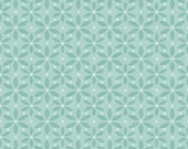 Mommy and Me Blue Monotone cotton quilting fabric by Shelly Comiskey for Henry Glass and Company