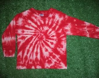 3T Tie Dye Tshirt