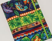 Kindle Cover Hardcover, Nook Glowlight Cover, Kindle Fire HD 7, Rainforest eReader Case