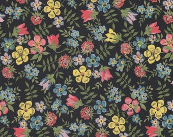 Liberty Fabric Edenham E Tana Lawn One Yard