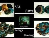RETIRING Inspired Midnight Ferry Kits 4 oz