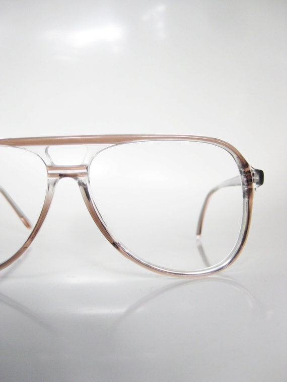 tart optical aviator eyeglasses mens guys homme regency usa