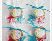 20 Starfish Mermaid Soap Party Shower Favors (Tags Included-40 Soaps)