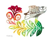 Bird & Bloom