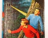 Hardy Boys Book #1 The Tower Treasure