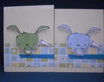 For an Occasion Card - you choose