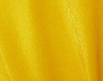 Yellow Spandex Fabric