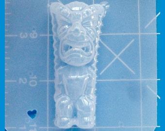 SALE Retro Tiki Handmade Plastic Mold