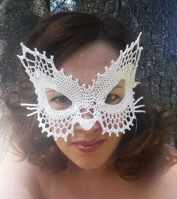 Masquerade Mask Patterns 13