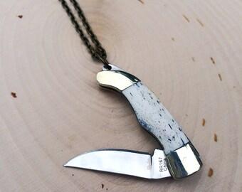 The Pocket Knife