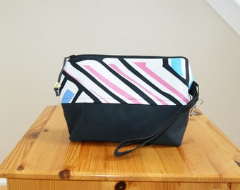Small Accessory Bag-Made to Order !