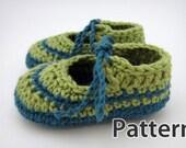 Crochet Baby Booties Pattern - baby boy crochet pattern, baby crochet pattern, crochet booties pattern baby boy, baby shoes pattern