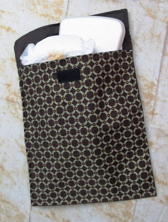 diaper clutch baby wipes holder diaper bag organizer baby. Black Bedroom Furniture Sets. Home Design Ideas