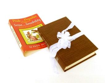 Pride and Prejudice / Sense and Sensibility by Jane Austen, Jane Austen Book, Scarce Jane Austen Book, Vintage Austen Book, Austen Wedding