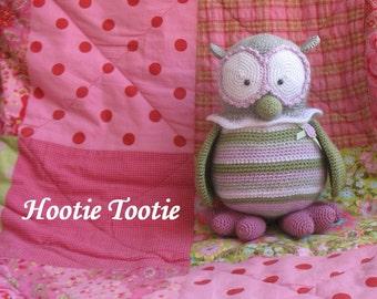 Owl Hooty Tooty