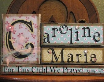Nursery Decor, Nursery Decor Girl,  Baby Room Decor, Girls Room Decor, Girls Name Sign, Baby Name Sign, Baby Shower Gift, Baby Girl Sign