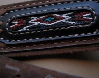 Wrangler children's belt