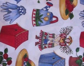2 yards fabric destash quilting fabric by Hi Fashion