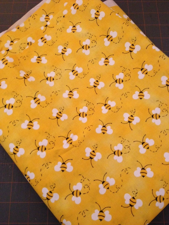 Bee Fabric Quilting Bumblebee Fabric Bumble Bee