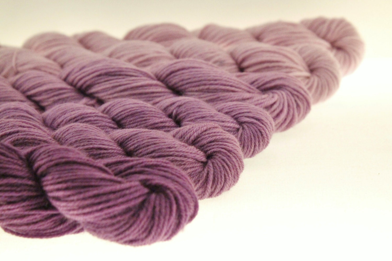 ombre mini skeins dk or fingering gradient yarn royal robes 600 yards from. Black Bedroom Furniture Sets. Home Design Ideas