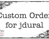 Custom Listing for jdural