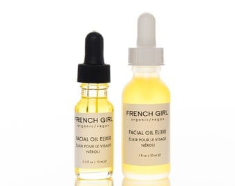 Néroli Facial Oil Elixir | Néroli Collection