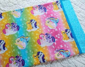 My Little Pony Children or travel Pillow Case