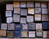 Old Player Piano Rolls- lot of 10
