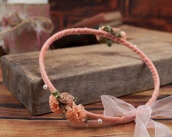 STEFANA Wedding Crowns- Orthodox Stefana - Bridal Crowns LOUISA - One Pair