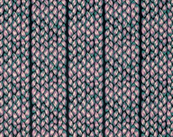 SALE plaited in silver from Fibs & Fables by Anna Maria Horner for free spirit