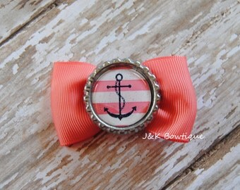 Anchor..Mini Bow