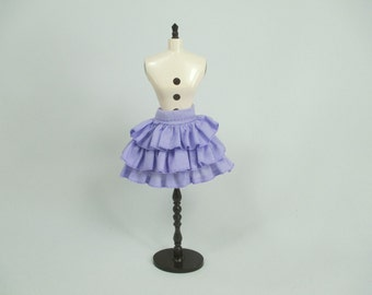 Handmade outfit for Blythe doll layers skirt B-61