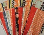 SALE, Fabric Grab Bag, Sports Fabrics, 40 pieces, Bag B22
