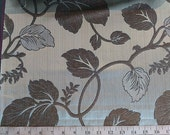 Custom Grommet Valance and Placemats